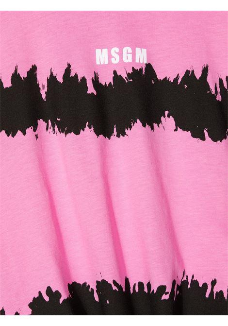 MSGM KIDS | T-SHIRT | 026935T042