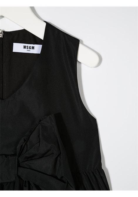 MSGM KIDS | DRESS | 026947110