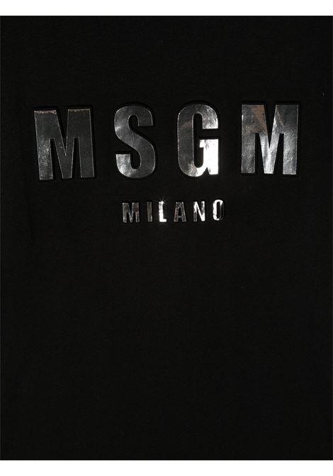 MSGM KIDS | T-SHIRT | 027389T110