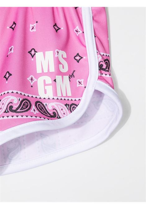 MSGM KIDS | SHORTS | 027581042