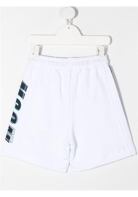 Bermuda bianco MSGM KIDS | BERMUDA | 027631001