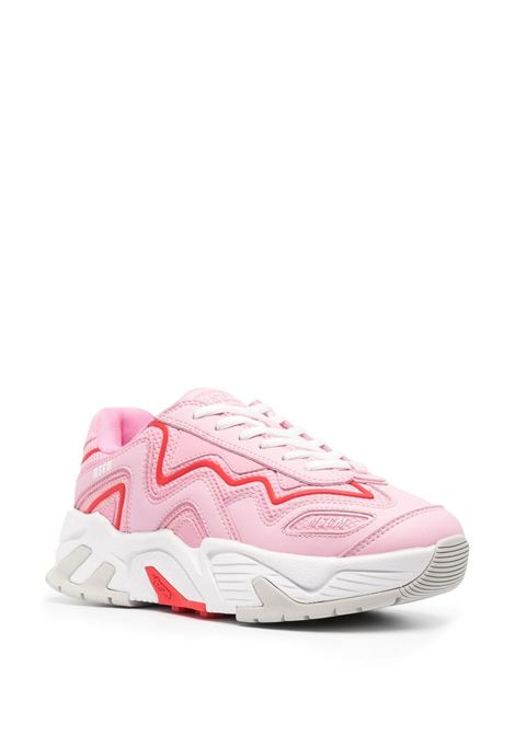 Sneakers rosa MSGM | 3041MDS700111612
