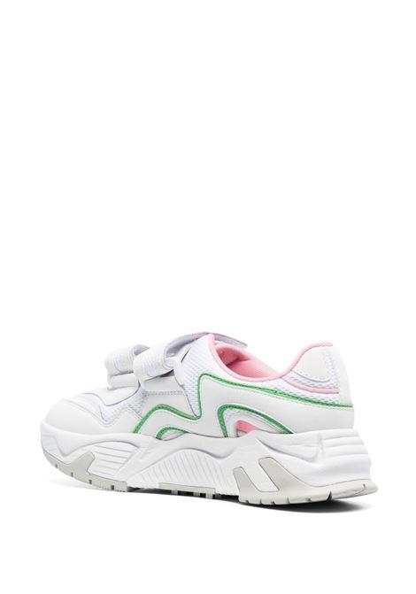 Sneakers bianca MSGM | 3041MDS700315101