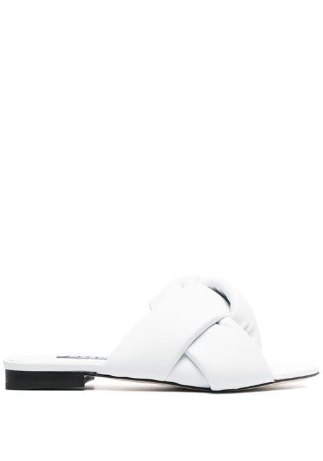 Sandalo bianco MSGM | 3042MDS14211401