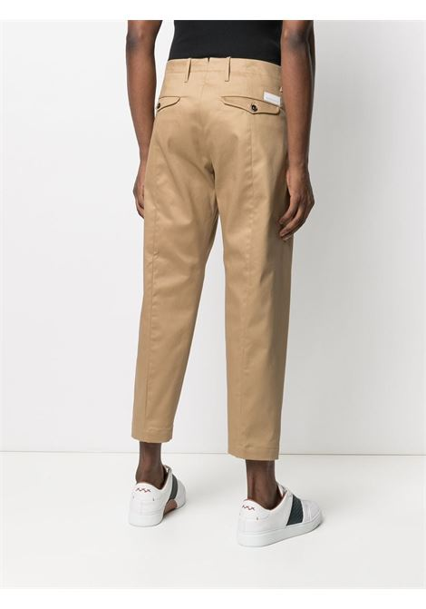 Brown trousers NINE INTHE MORNING |  | 9FW20KE32CAMEL