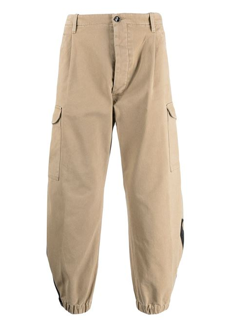 Brown trousers NINE INTHE MORNING |  | 9FW20ML05CAMEL