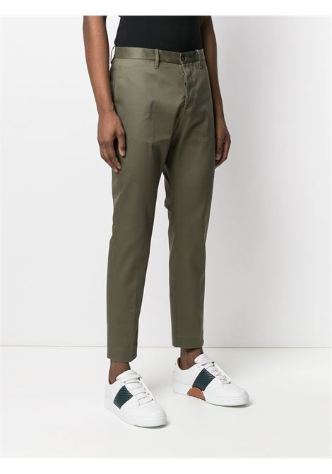 Green trousers NINE INTHE MORNING |  | 9SS20ES71OLIVEGREEN