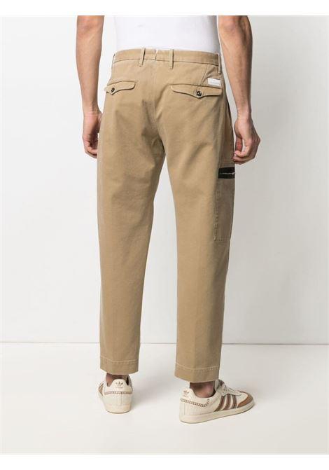 Pantalone beige NINE INTHE MORNING | PANTALONI | 9SS21AR23CAMEL