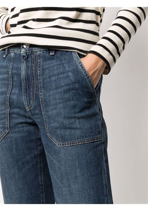 Jeans blu NINE INTHE MORNING | JEANS | 9SS21CC32DLL9161