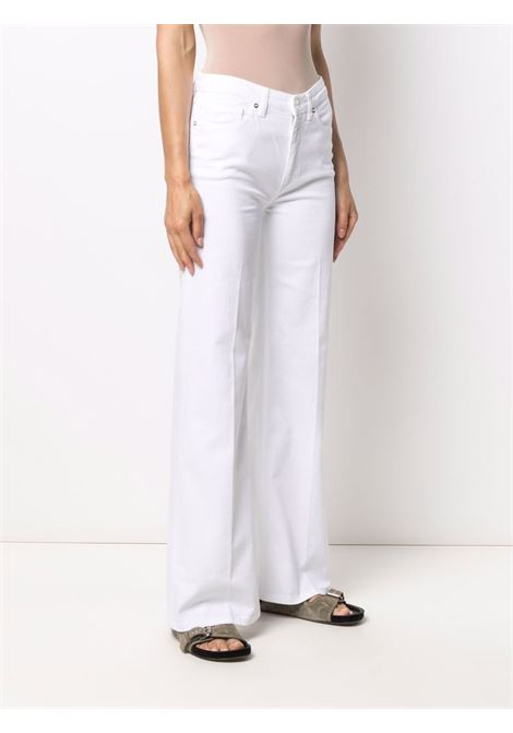 Jeans bianco NINE INTHE MORNING | JEANS | 9SS21FC17WHITE
