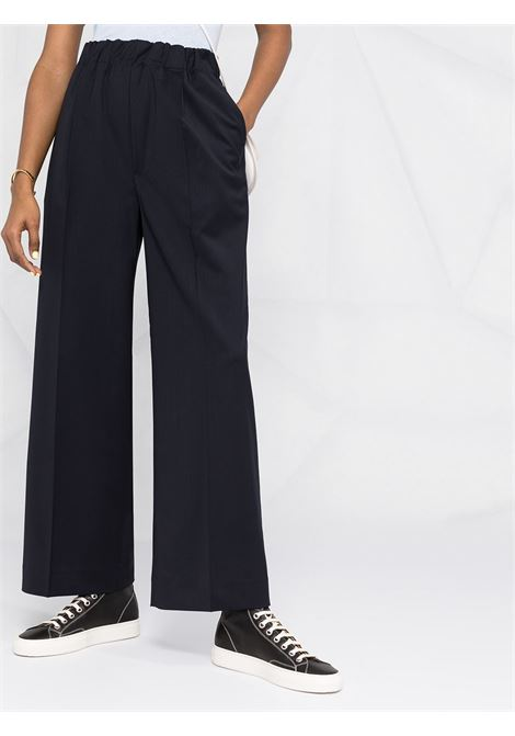 Blue trousers NINE INTHE MORNING |  | 9SS21LL05BLUNAVY