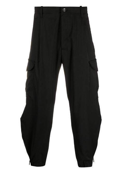 Pantalone nero NINE INTHE MORNING | PANTALONI | 9SS21ML20BLACK