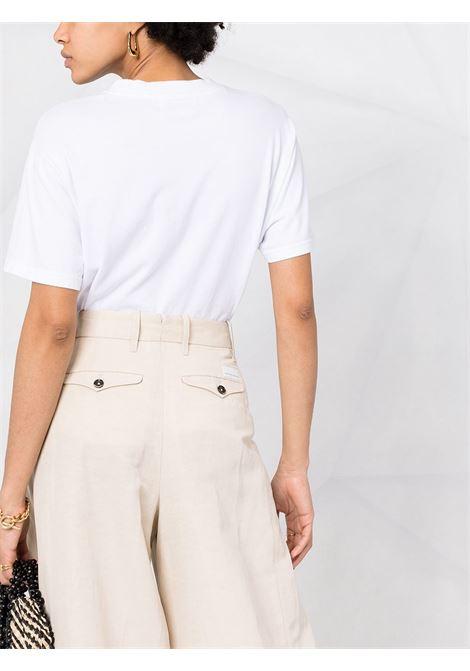 Beige trousers NINE INTHE MORNING |  | 9SS21PE06BEIGE
