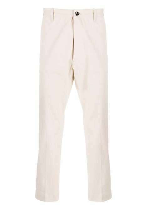 Pantalone beige NINE INTHE MORNING | PANTALONI | 9SS21RR30BEIGE