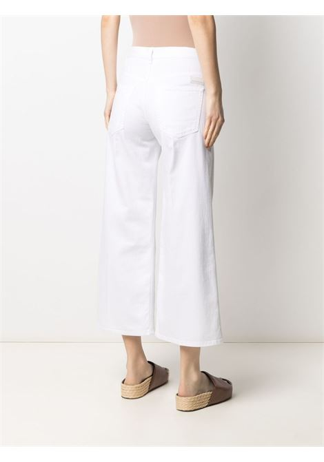 White trousers NINE INTHE MORNING | TROUSERS | 9SS21VE62WHITE