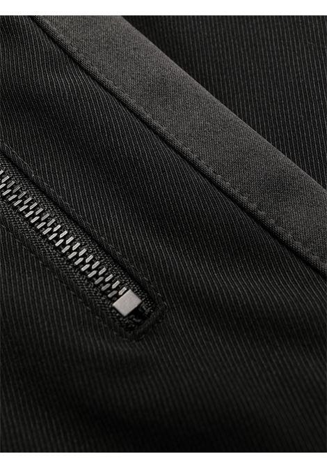 Pantalone nero OFF WHITE   PANTALONI   OMCA168R21FAB0011000