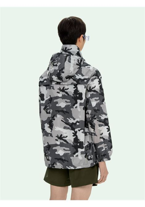OFF WHITE |  | OMEB014S21FAB0020900