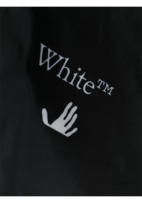 Boxer da mare OFF WHITE | BOXER DA MARE | OMFA003R21FAB0021001