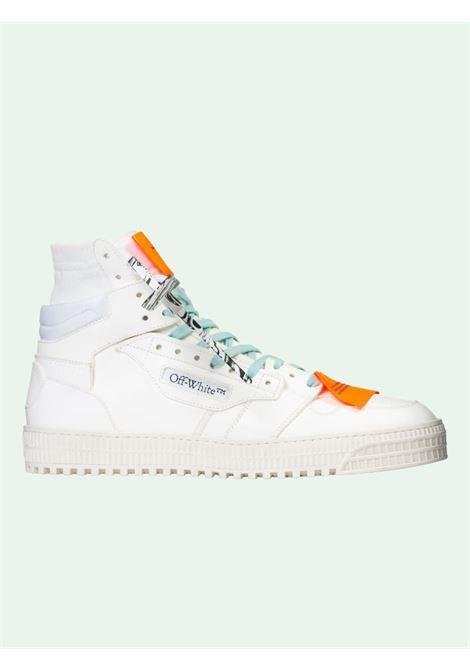 Sneakers bianca OFF WHITE | SNEAKERS | OMIA065R21LEA0020135