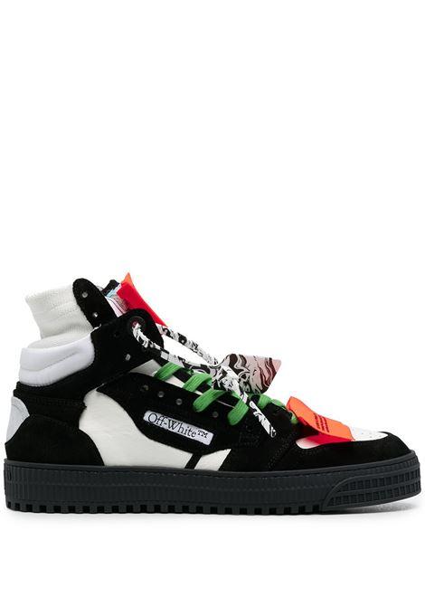 Multicolour sneakers OFF WHITE | SNEAKERS | OMIA065S21LEA0021035
