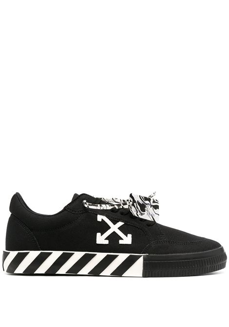 Black sneakers OFF WHITE | SNEAKERS | OMIA085R21FAB0011001