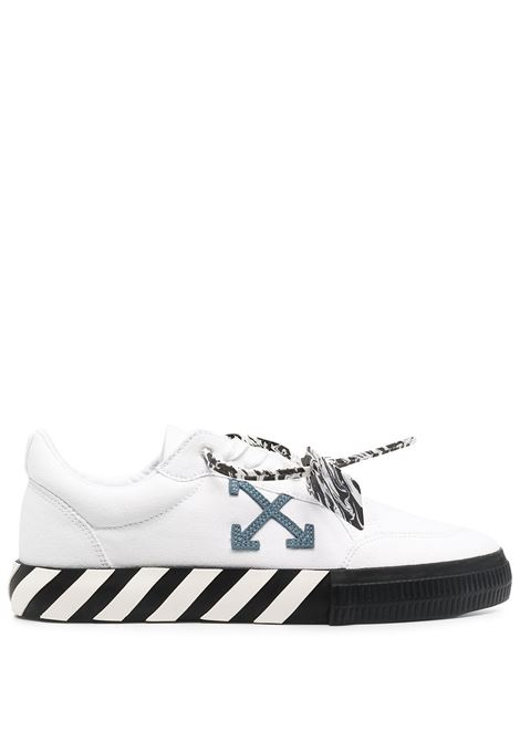 Sneakers bianca OFF WHITE | SNEAKERS | OMIA085R21FAB0020140