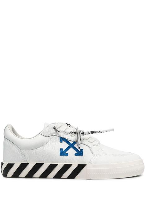 White sneakers OFF WHITE | SNEAKERS | OMIA085S21LEA0010145