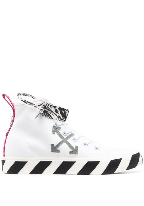 Sneakers bianca OFF WHITE   OMIA119R21FAB0010109