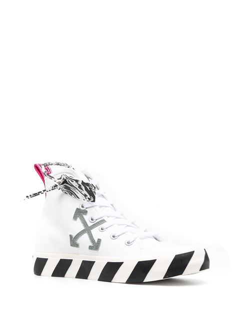 Sneakers bianca OFF WHITE | SNEAKERS | OMIA119R21FAB0010109