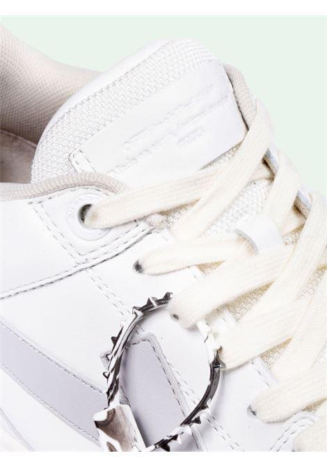 White sneakers OFF WHITE | SNEAKERS | OMIA189S21LEA0010109