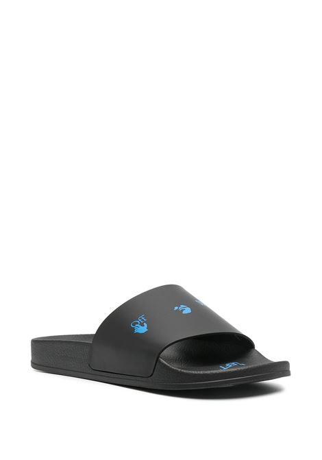 Sliders OFF WHITE |  | OMIC001R21MAT0011045