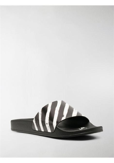 Slides OFF WHITE | SLIDES | OMIC001R21MAT0041001