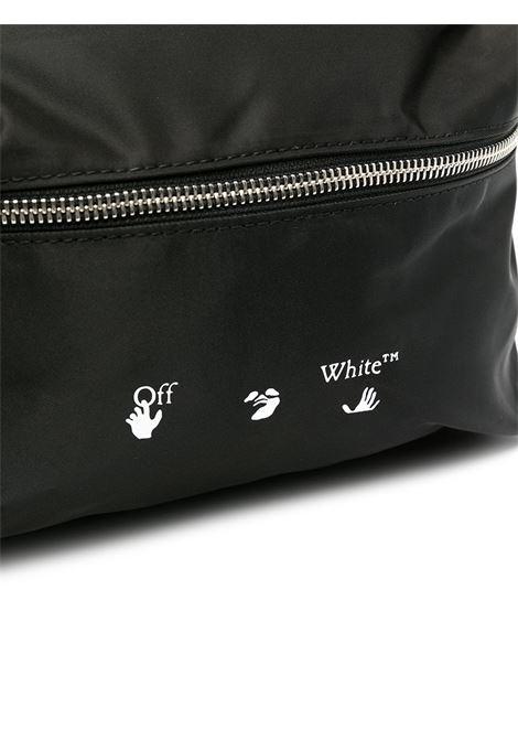 Zaino OFF WHITE   ZAINI   OMNB017R21FAB0011000
