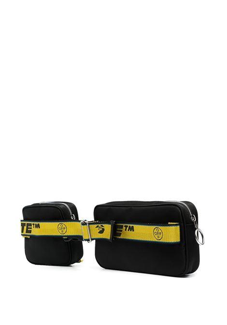 Shoulder bag OFF WHITE | SHOULDER BAGS | OMNQ009S21FAB0011001