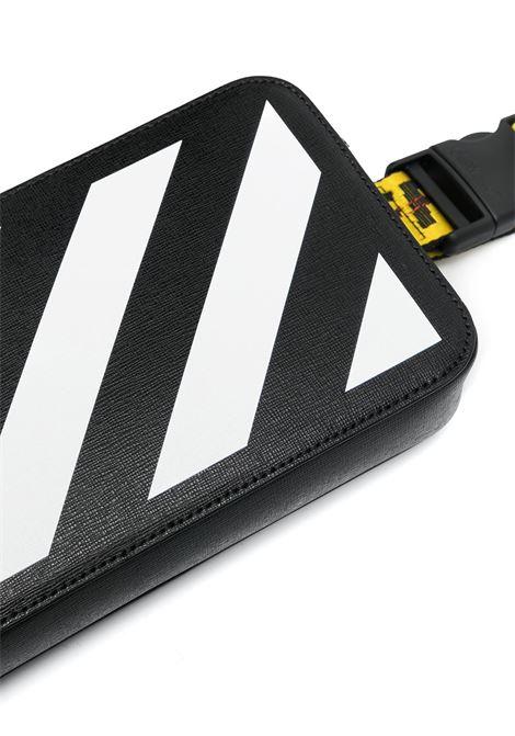 Shoulder bag OFF WHITE | SHOULDER BAGS | OMNQ010S21LEA0011001
