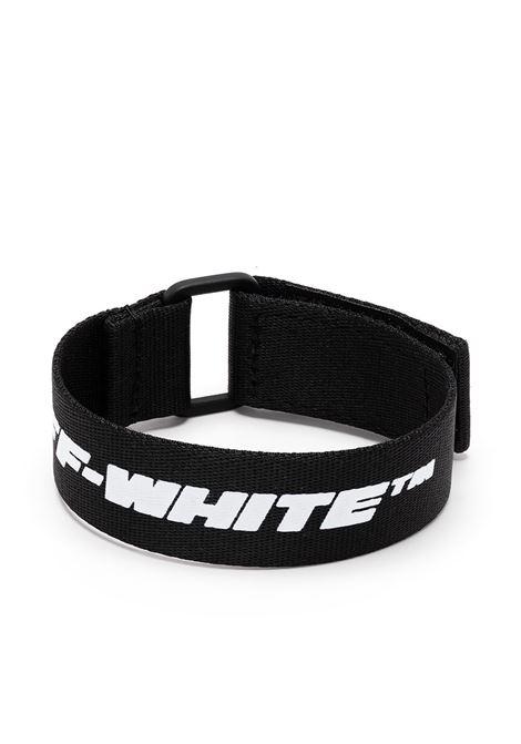 Bracciale OFF WHITE | BRACCIALI | OMOA044R21FAB0011001