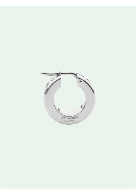 Orecchini OFF WHITE | ORECCHINI | OMOD016R21MET0017200