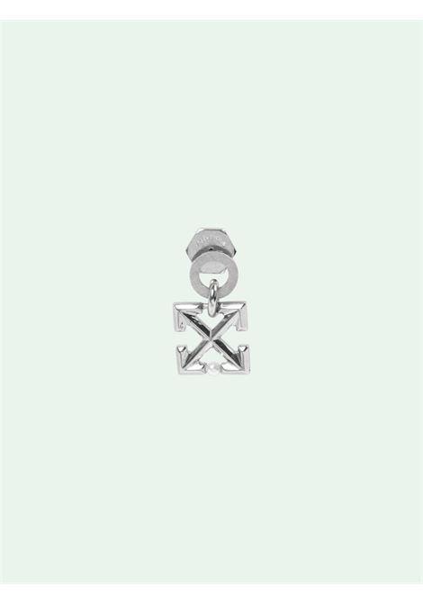 Orecchini OFF WHITE | ORECCHINI | OMOD018R21MET0017200
