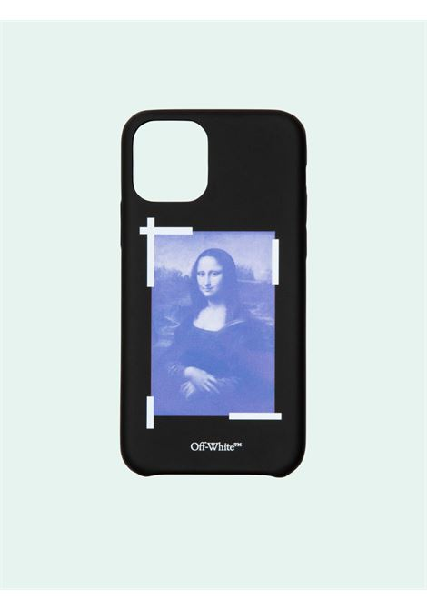 Cover Iphone OFF WHITE | COVER IPHONE | OMPA018R21PLA0021001
