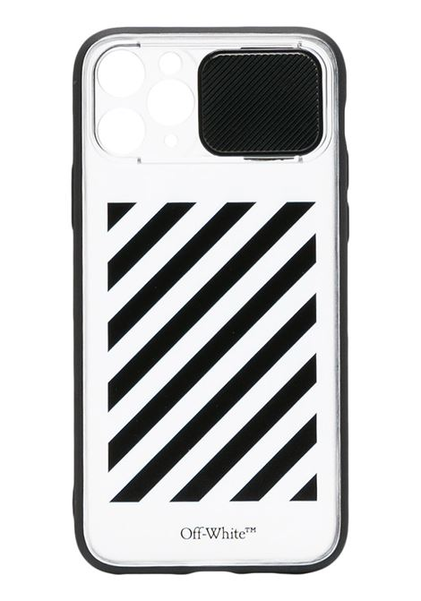 Cover iPhone OFF WHITE | OMPA018R21PLA0071010