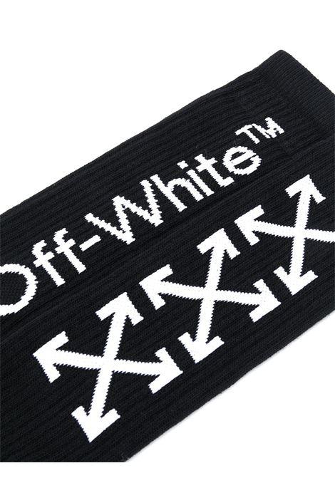 Calzini OFF WHITE | CALZINI | OMRA001R21KNI0021001