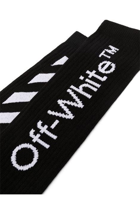 Calzini OFF WHITE | CALZINI | OMRA001R21KNI0031001