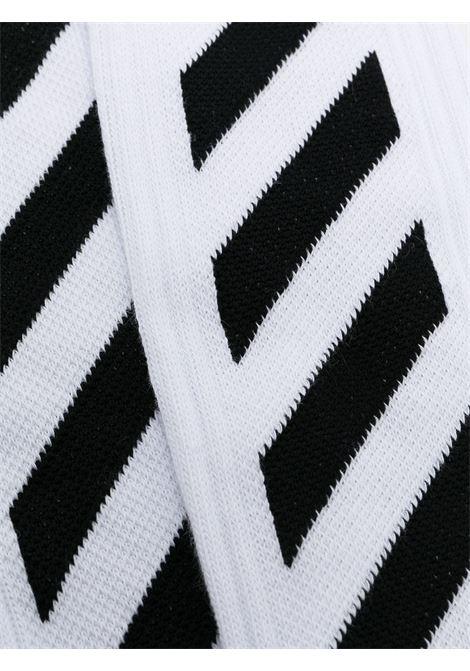 Calzini OFF WHITE | CALZINI | OMRA001S21KNI0030110