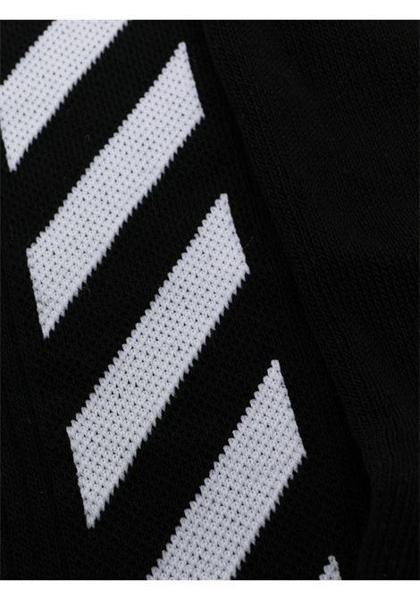 Calzini OFF WHITE | CALZINI | OMRA001S21KNI0031001