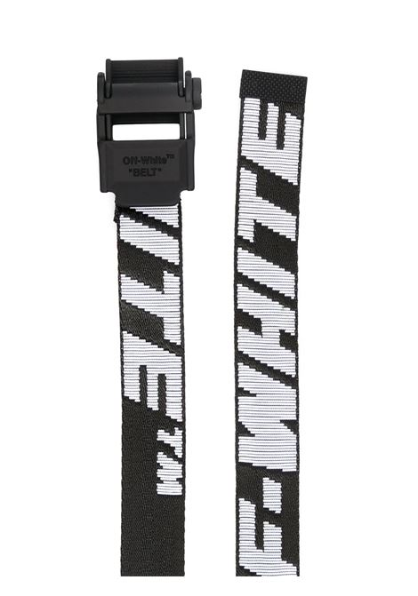 Cintura OFF WHITE | CINTURE | OMRB021R21FAB0021001