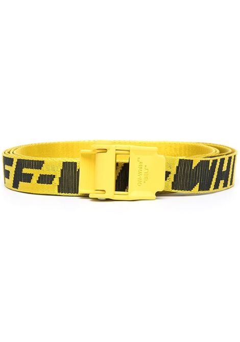 Cintura OFF WHITE   OMRB021R21FAB0021810