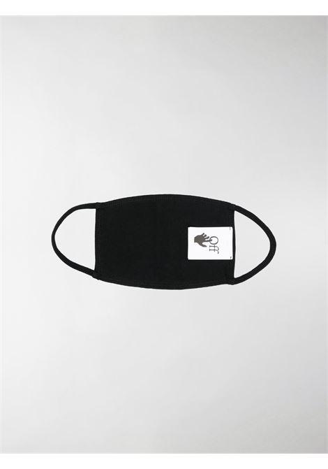 Face mask  OFF WHITE | FACE MASK | OMRG001R21JER0061001