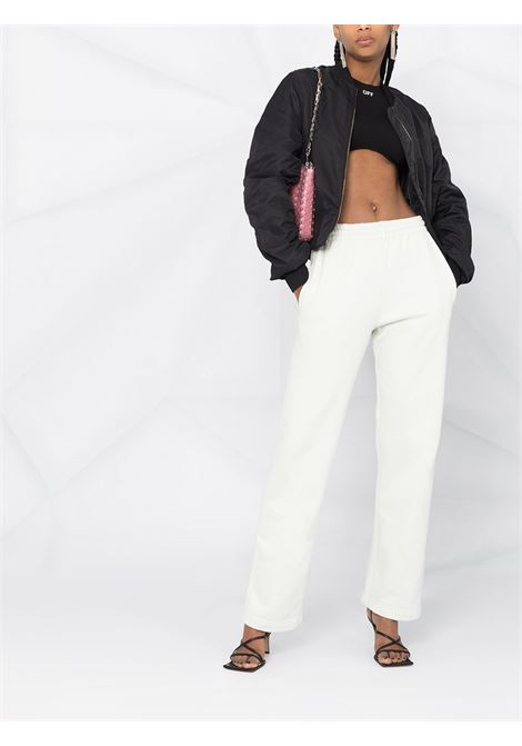 Black top OFF WHITE   OWAD147S21FAB0011001
