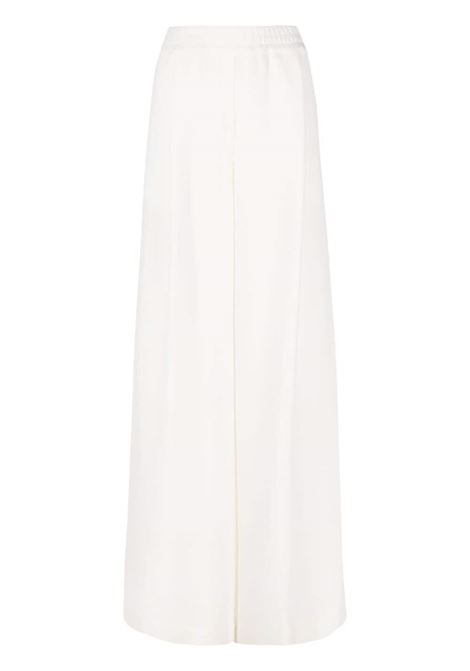 White trousers OFF WHITE | TROUSERS | OWCA125S21FAB0041700