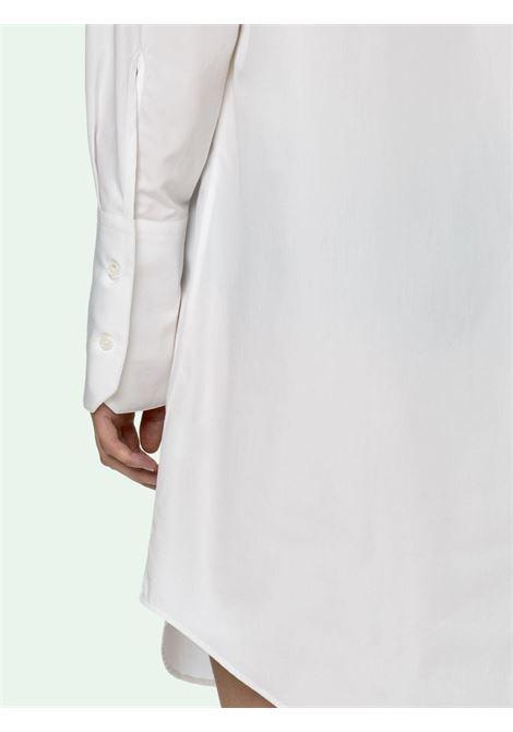 Abito bianco OFF WHITE | ABITI | OWDB280R21FAB0010110